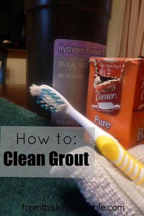 best 25 clean grout ideas on pinterest tile grout cleaner grout cleaner and cleaning shower