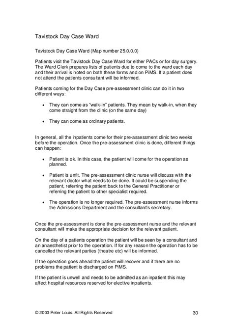 Bedford Hospital Nhs Trust Examining The Management Of by Bedford Hospital Nhs Trust Examining The Management Of
