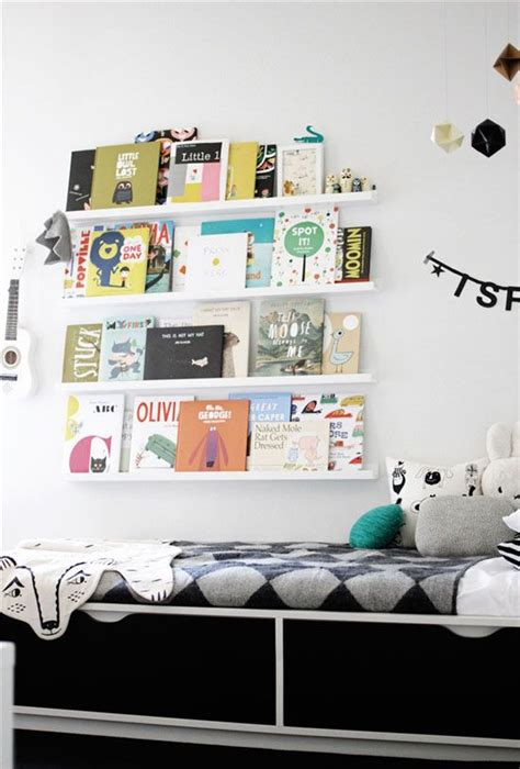 ikea picture ledge for books ikea hacks ribba picture ledge as bookshelf already have these in nolan s room and doing