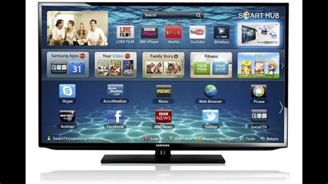 Samsung 32 Inch Smart Tv by Samsung 32 Inch Smart Tv Review