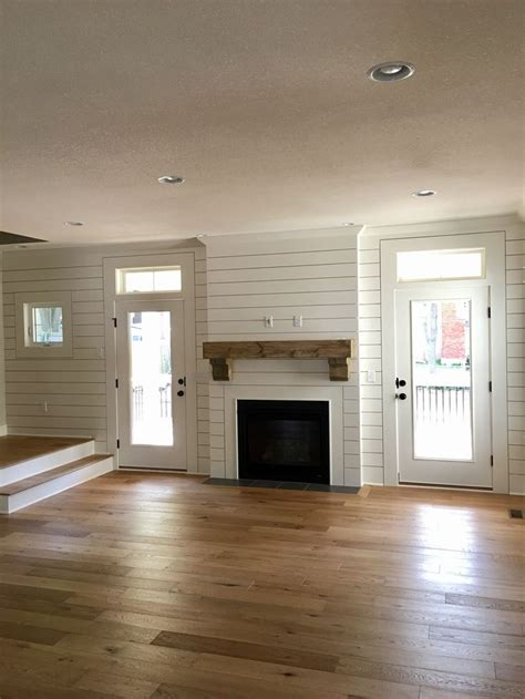 shiplap fireplace shiplap fireplace living room shiplap