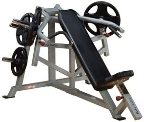 body solid leverage bench press body solid leverage incline bench press fitness superstore