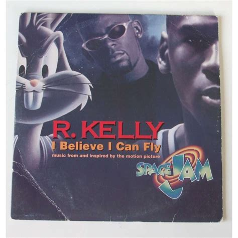 I Believe I Can i believe i can fly by r cds with dom88 ref 116263505