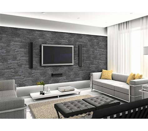 wohnzimmergestaltung wand 1000 images about tv wall ideas on modern