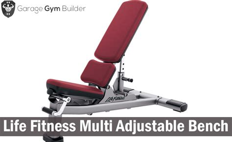 bench life life fitness multi adjustable bench review 2018