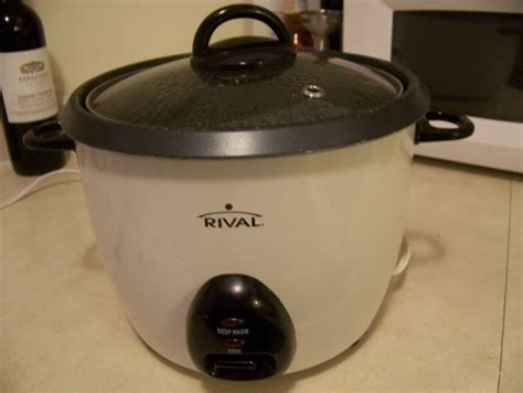 Rice Cooker 100 Ribu arborio rice try in rice cooker home cooking