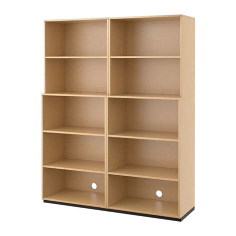 ikea meuble tv bouleau tiroir artzein