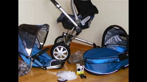 Jual Adaptor Quinny Buzz quinny buzz travel system with maxi cosi version blue