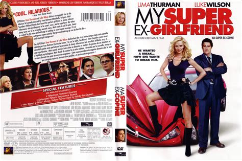 My Super Ex Girlfriend 2006 Film Movie My Super Ex Girlfriend 2006 Action Comedy Romance Kazirhut Com Popular Bangla