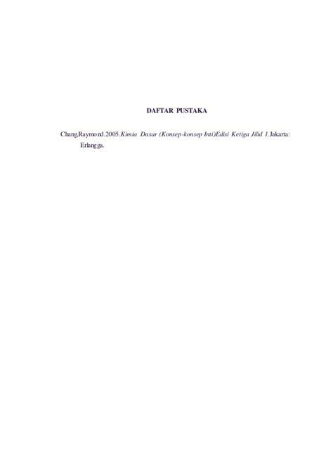 Buku Kimia Dasar Konsep Konsep Inti Raymond Chang Jilid 1 resume kimia dasar 1 kelompok 1