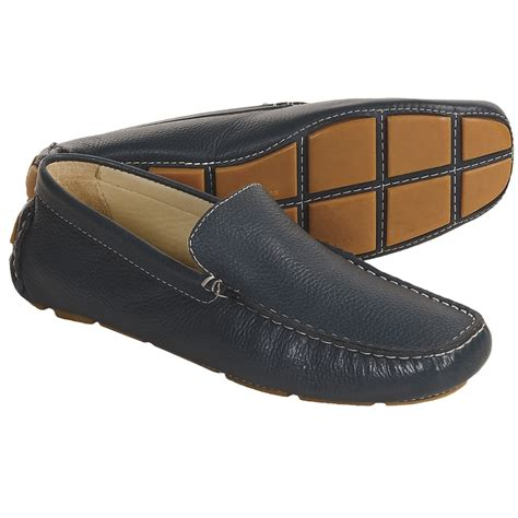 driving loafer mens driving loafers