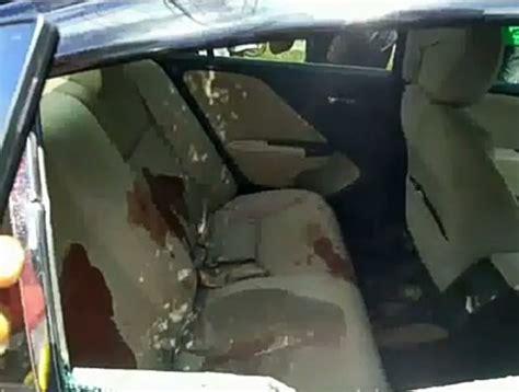 Lu Sirine Mobil Patroli honda city ditembaki polisi di lubuklinggau satu korban berpulang autonetmagz