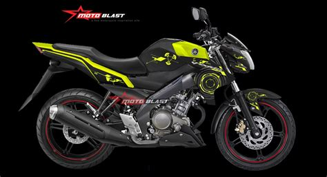 Striping New Vixion Lightning Yellow testimonial modifikasi yamaha new vixion carbon hitech yellow
