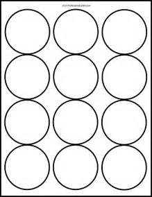 1 inch circle template best photos of printable 1 2 inch circle template 1 inch