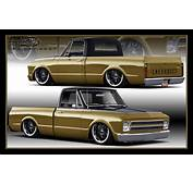 1967 Chevy C10 By EyeKandyDesigns On DeviantArt