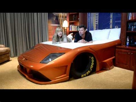 lamborghini bed have you ever wanted to sleep comfortably in your favorite