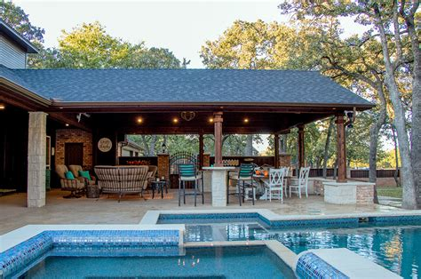 outdoor pool and patio outdoor living bmr pool patio