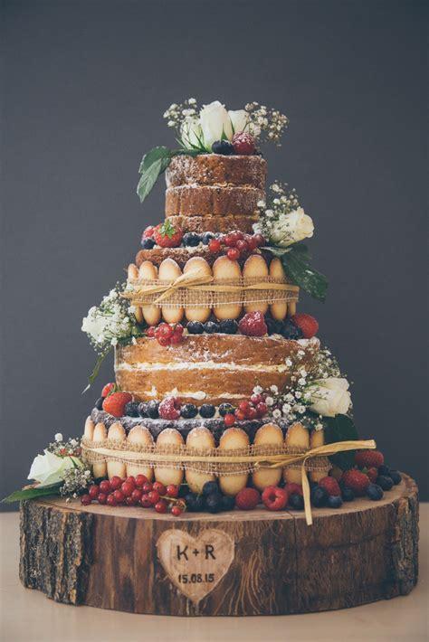 etagere hochzeitstorte six wedding cake ideas