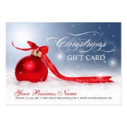 business gift cards business cards templates zazzle