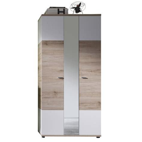 armadio ingresso con specchio armadio per corridoio modello better 2 mobile entrata a