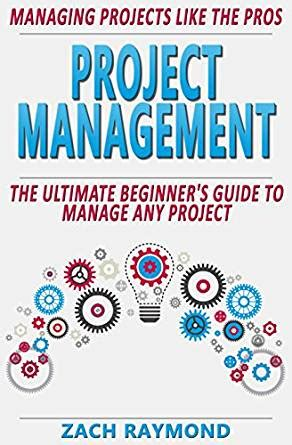 project brewing an enthusiast s guide to brewing at home books project management the ultimate beginner s