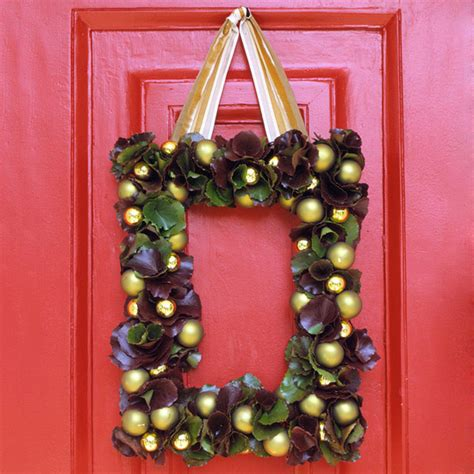 outdoor christmas decorations to make yourself