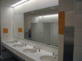 commercial mirrors for bathrooms mass merchandising commercial