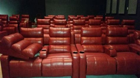 movie theatre recliner iconic forest hills movie theater is reopening tonight