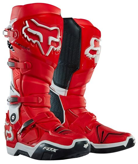 Sepatu Cross Shift 549 95 fox racing instinct boots 2015 209286