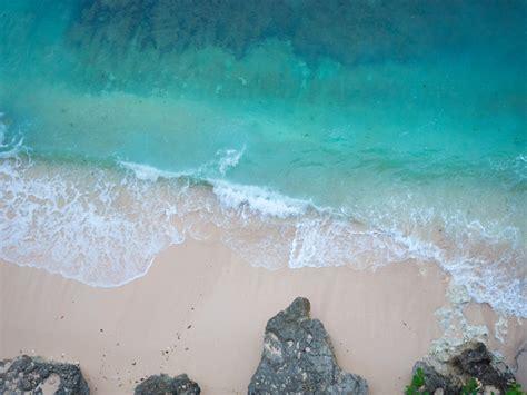 bali beaches  landing bali