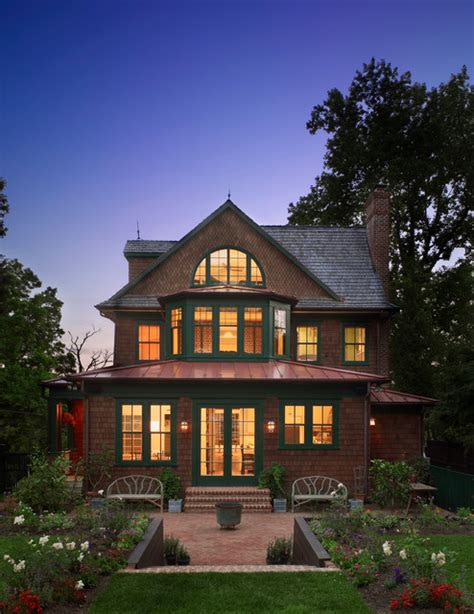 shingle style homes victorian style innovation and tradition in classic shingle style house victorian exterior other