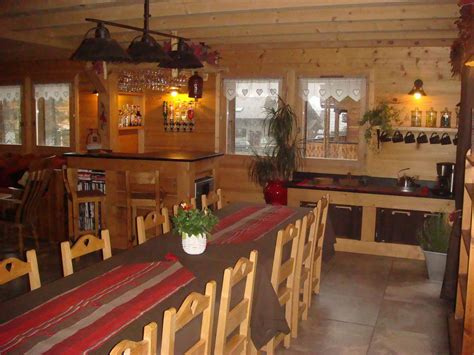 chambres d hotes morzine chambres d h 244 tes bed and breakfast chalet manava
