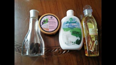 Handbody Minyak Zaitun cara meracik handbody kambing dan minyak zaitun