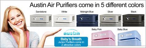 bedroom machine air purifier by air