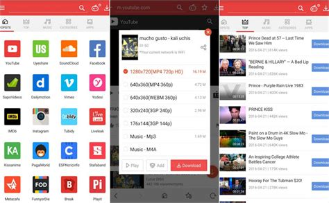 downloader hd apk vidmate hd downloader live tv android club4u android trends