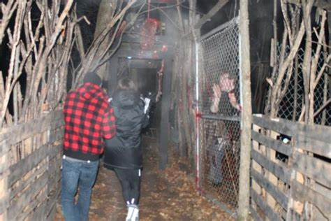 the hill has eyes haunted house 24 best haunted houses in wisconsin to send a chill down your spine flavorverse