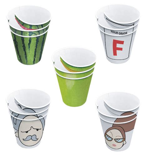 design cups un disposable paper cups yanko design