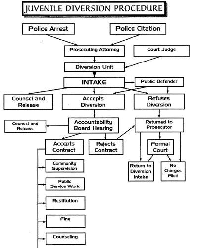 Diversion Program Criminal Record Diversion Program