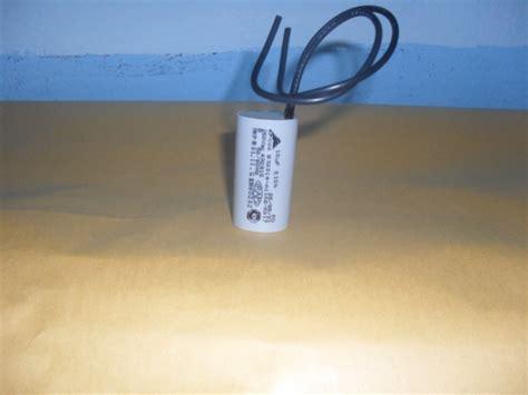 capacitor do ventilador queimado capacitor ventilador de teto queimado 28 images capacitor partida de motor ac 18uf x 250v