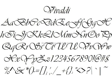tattoo fonts most popular lettering font letters format