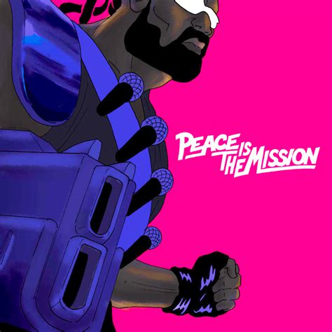 Kaos Major Lazer Peace the perlich post major lazer s peaksy for quot powerful quot w ellie goulding