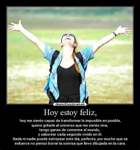 Image Gallery Estoy Feliz | image gallery hoy estoy feliz