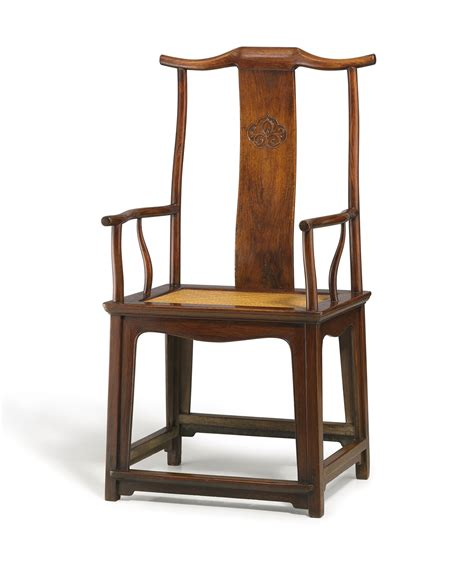 lane furniture ming asian style a huanghuali high yoke back armchair late ming dynasty