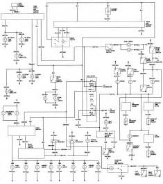 do you a complete wiring diagram for a 1985 hj75