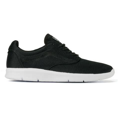 buy vans shoes iso 1 5 mesh black at skate pharm skate