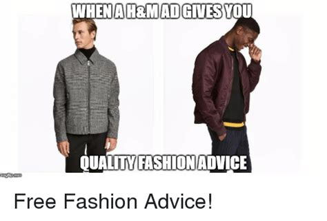 Receive Fashion Advice From Fashion Experts On The Fashion Gab Forum by Whenyou Ah Madgives Quality Fashionadvice Imgiupcom