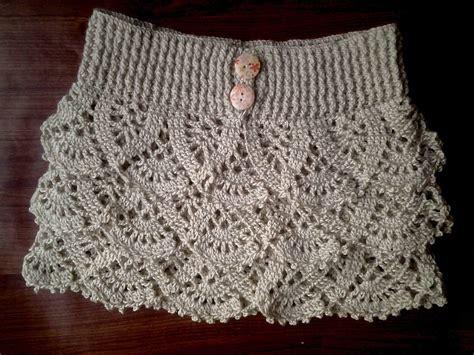 falda con arandelas tejida a crochet para ni 241 as youtube diy falda de volantes tejida a crochet patrones gratis