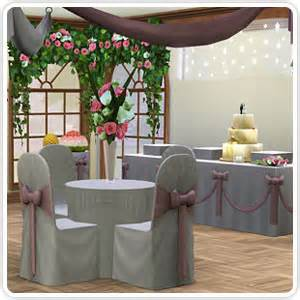 how to set up a wedding in sims 3 weekly specials store the sims 3