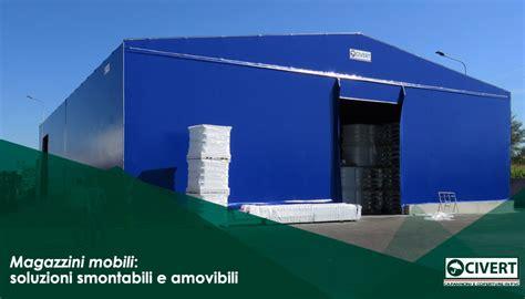Capannoni Smontabili - capannoni smontabili per magazzini temporanei coperture