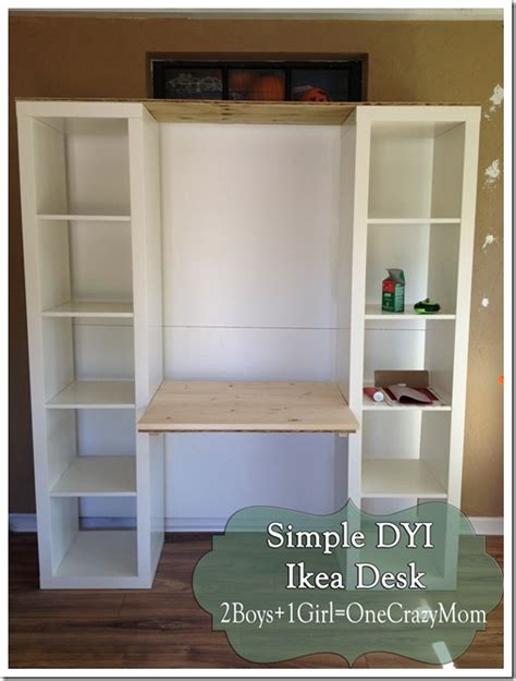 ikea build your own desk create your own desk with ikea expedite and some personal